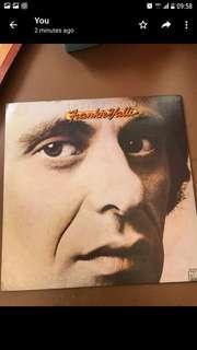 Vinyl Records oldies