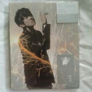[Music Empire] 林俊杰 - 《新地球》|| JJ Lin - Genesis CD Album