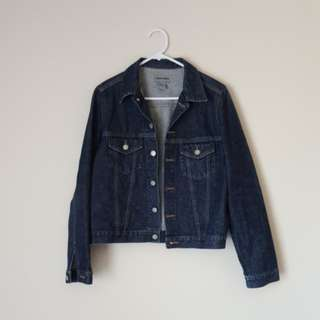 Caroline Morgan Denim jacket