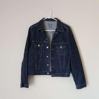 Caroline Morgan Denim jacket