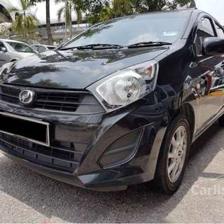 Axia SE 2017 for rental