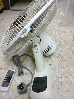 KDK wall fan model M40MS