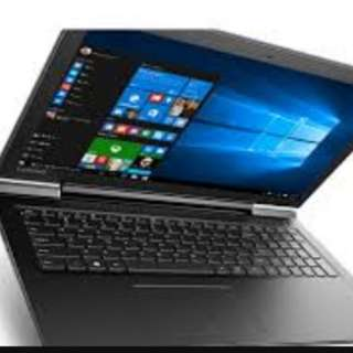 Lenovo Ideapad 700 Gaming Multimedia Fast Smooth Laptop
