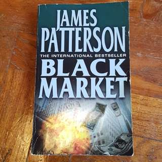 James Patterson - Black Market