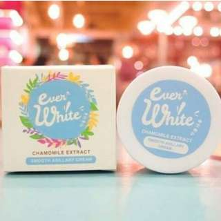 Cream everwhite