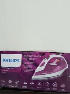 Featherlight Plus Steam Iron