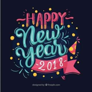 2018 wish