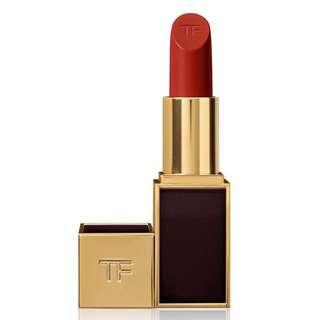 Tom Ford scarlet rouge #16