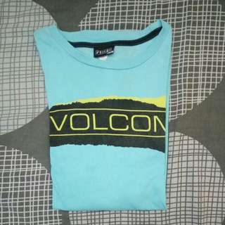 Volcom long sleeves