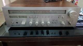 AKAI AA-1050 Vintage Stereo Receiver