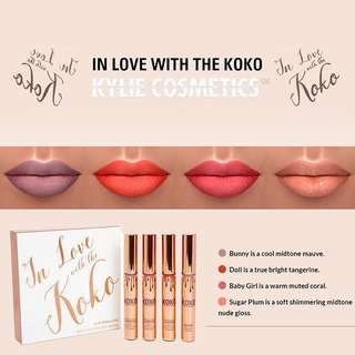 ❤️IN LOVE WITH THE KOKO