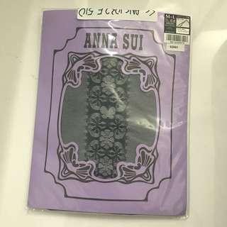Anna Sui stocking