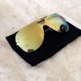 'Showtime' Sunglasses by Quay