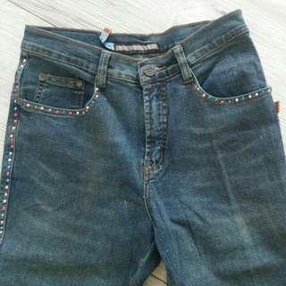 Japanesse Jeans