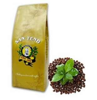 🚚 VN,ID,EN, 上田 巴西 聖多斯半磅咖啡豆TAI