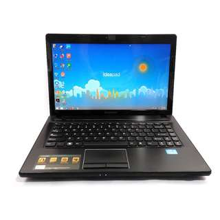 Lenovo G480 almost new!