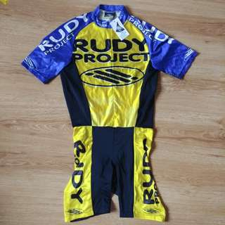 Rudy Project: Body Skater (for biking), free SF for MM