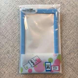 Small frame polaroid