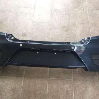 axia bumper