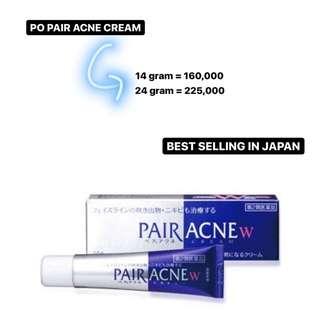 Pair Acne Cream