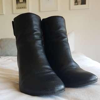 ASOS Boots - UK6 / AU8