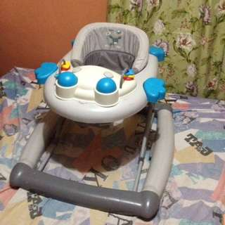 swing walker for sale