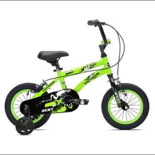 玩具反斗城小童單車
