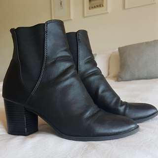 NOW Boots - 8