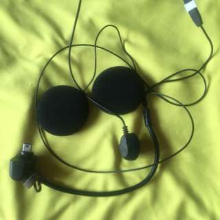 BKS1 全罩耳機組