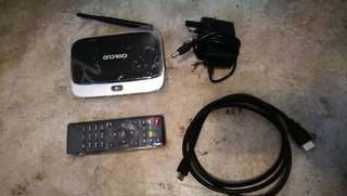 Android Box 4.4
