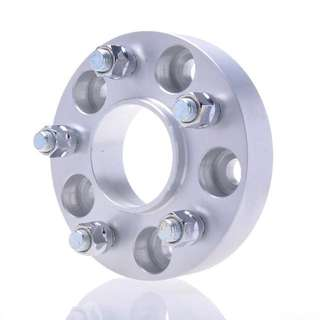 Wheel Spacers Adapters 30mm Thick PCD 5x114.3 Center bore 64.1CB