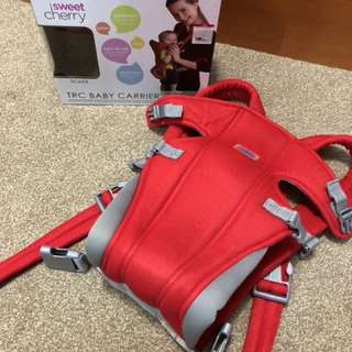 Sweet Cherry TRC Baby Carrier