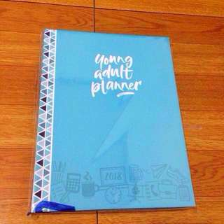 Repriced! Young Adult Planner