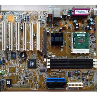 Asus Socket 462 Motherboard
