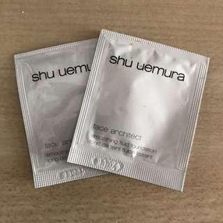 Shu umeura foundation