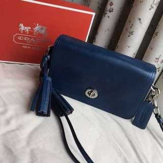 COACH small handbag / clutch