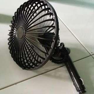 Mini Fan For Car
