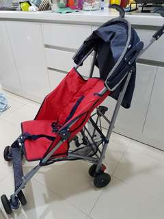 Umbrella Stroller, Mothercare, gd as new