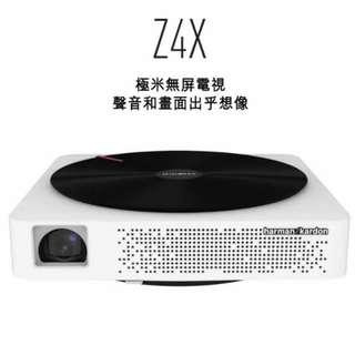 4k 3D 家用高清投影機