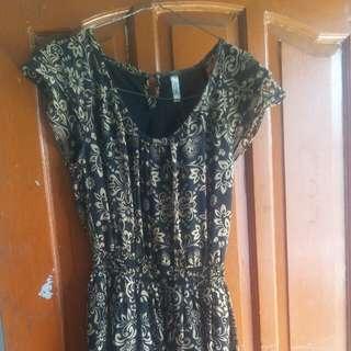 Reprice 👌Joana dress fit to L