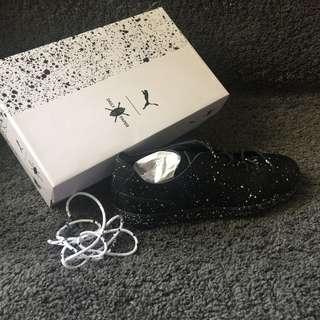 PUMA X DAILY PAPER sneaker