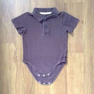 Jumping Beans Romper (18M)