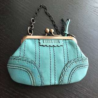 Anna Sui Coin bag