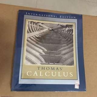 Thomas' Calculus (11th Edition)