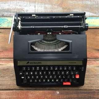 Durarè Typewriter
