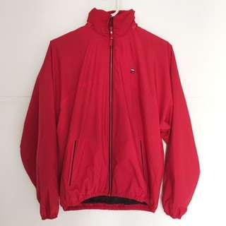 女裝 風褸 Women's FILA Golf Windbreaker Jacket