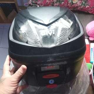 Motosikal box