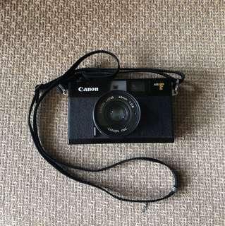Rare Canon A35F