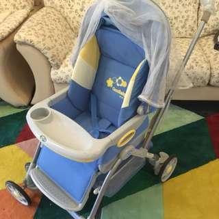 Premium Baby Stroller