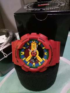 Authentic G SHOCK